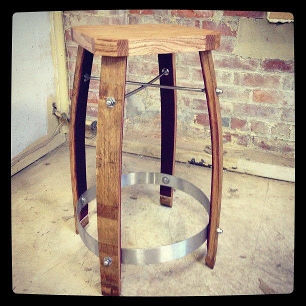 wine barrel projects