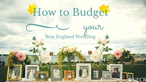 Wedding Budget Blog title
