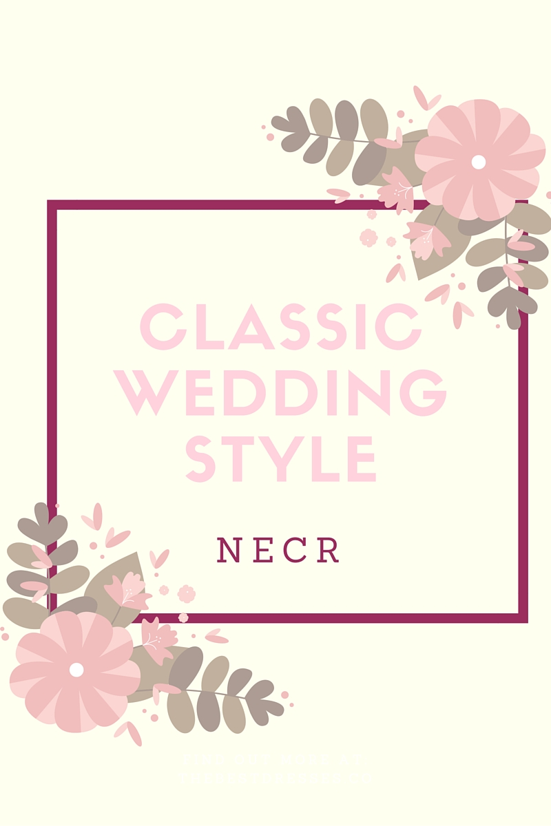 Classic Wedding (1)