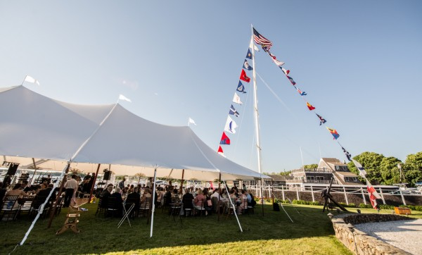 NECR, American, Flag, Event, Tent, Rentals