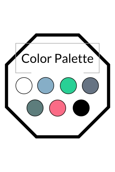 Modern Color Palette