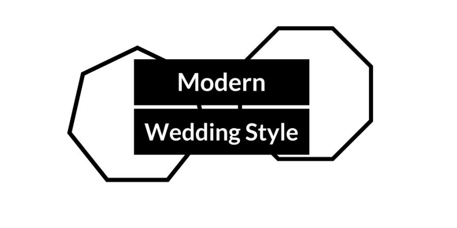 Modern Wedding Style (2)