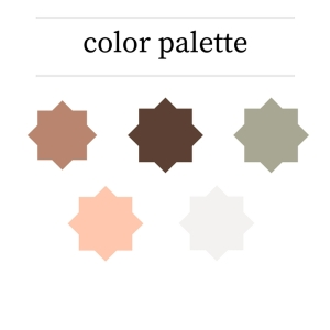 Vintage Color Palette